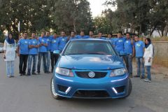Students Teamwork of Mechanical Engineering Department, 