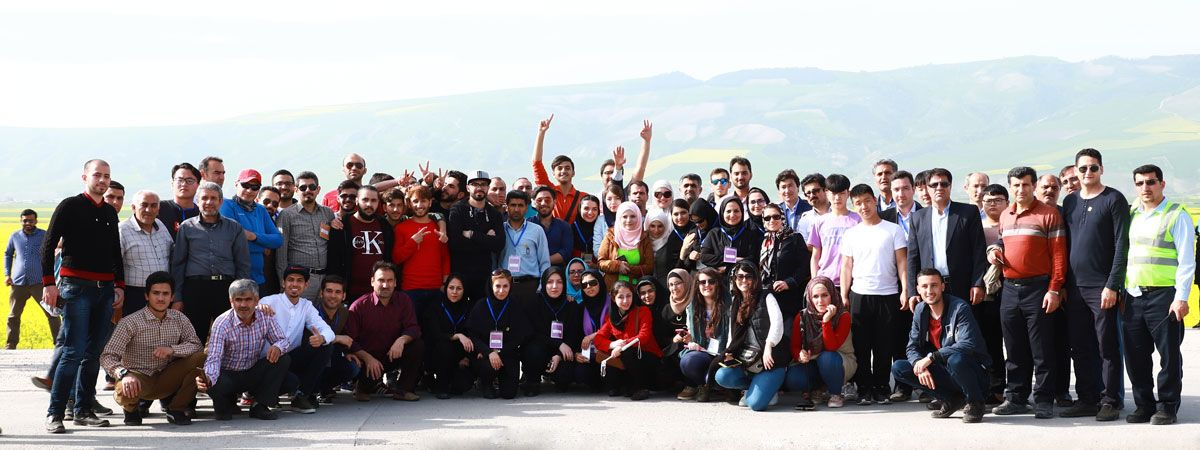 Non Iranian Students Annual Camps